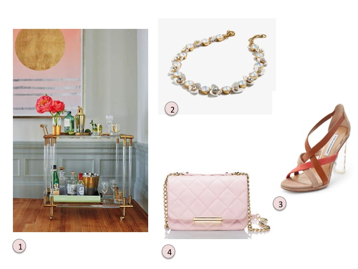 Romantic Eclectic Style for your home or wardrobe