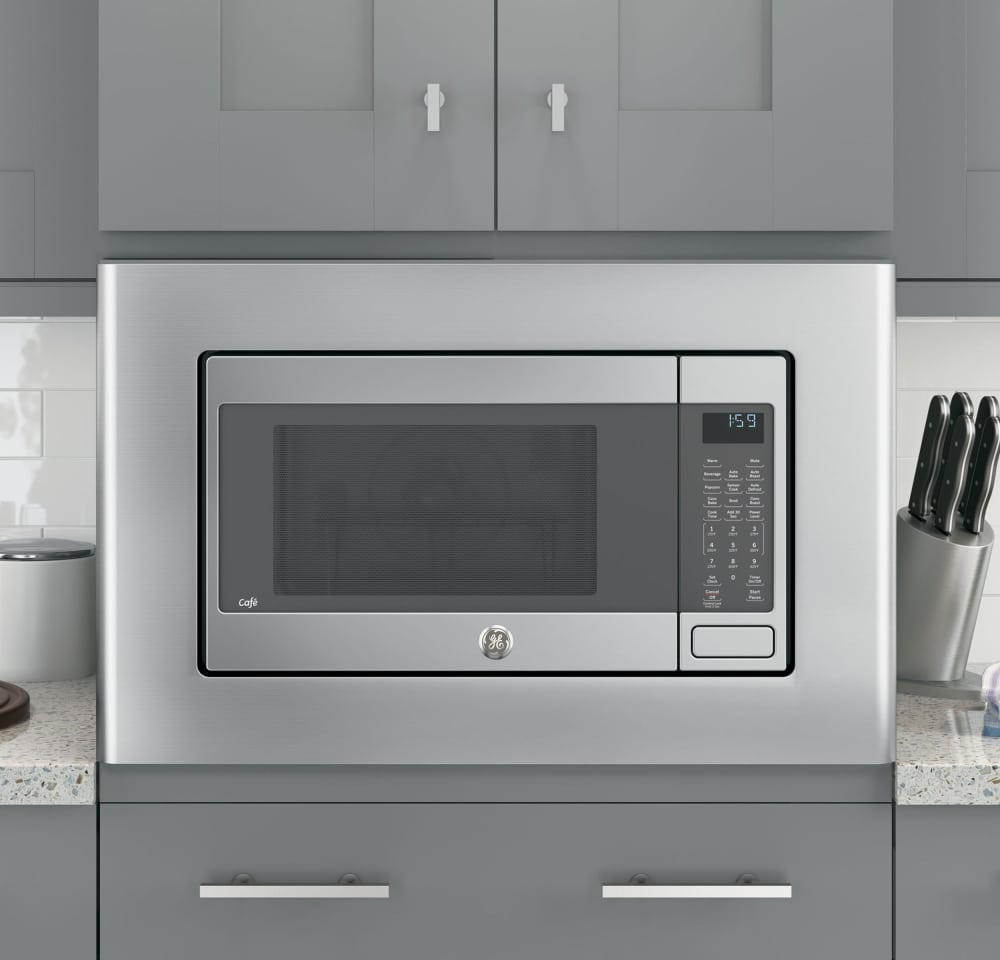 Can You Put Microwave Plate In Oven: Seven Places To Put Your Microwave (that Aren't On The