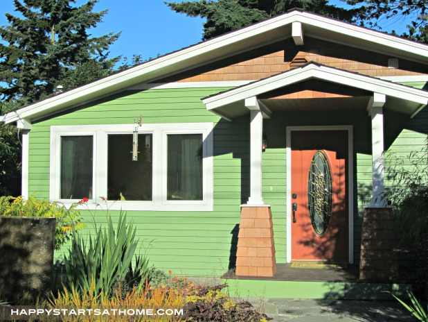 Exterior Paint: Avoid paint emergencies | Rebecca West Interiors