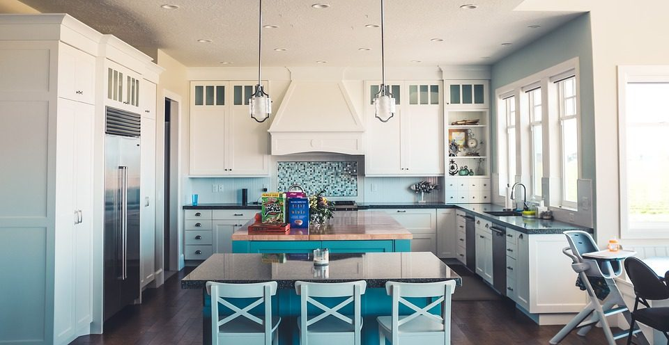 Controlling Costs In Your Kitchen Remodel Seriously Happy Homes
