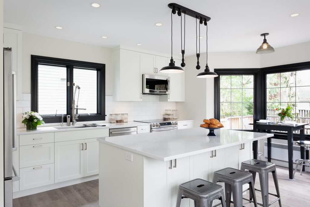Order Of Action Where To Start When Designing A Kitchen Seriously Happy Homes