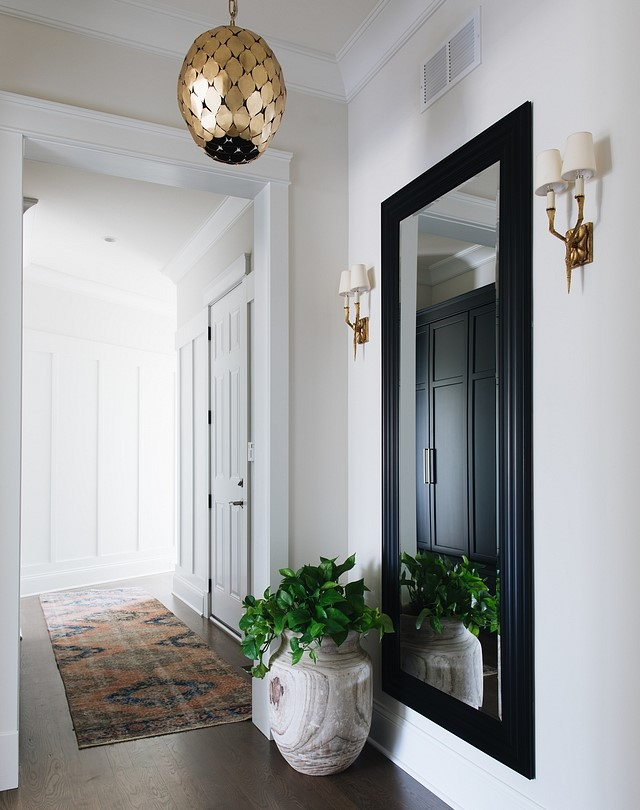 Where To Hang A Full Length Mirror Seriously Happy Homes,Different Types Of Flower Arrangement With Pictures And Names